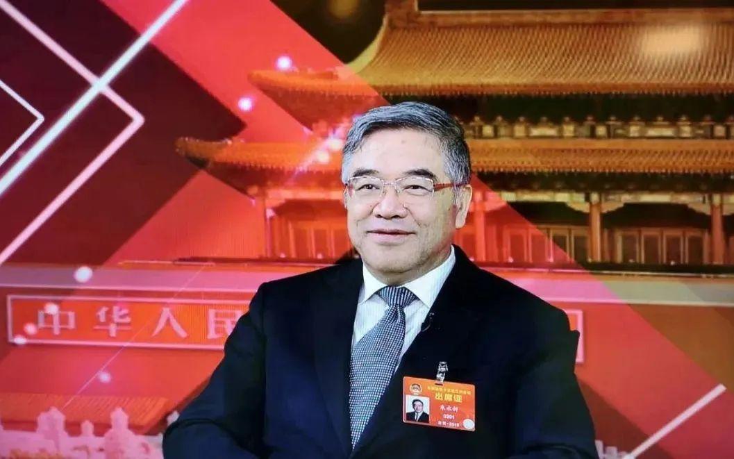朱永新精打细算杏鑫也是委员基本功,杏鑫图片