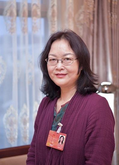 摩天娱乐:郑亚莉代表为检察机关惩摩天娱乐治伪图片