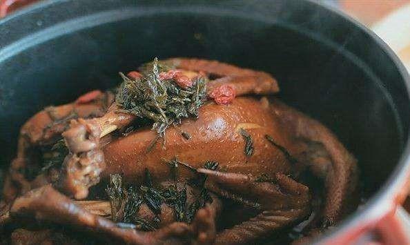 每日一膳|电饭煲也能做出美味的龙井茶香鸡