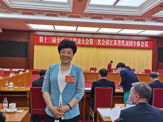 【高德平台】党永富代表建议对土壤污染防高德平台治图片