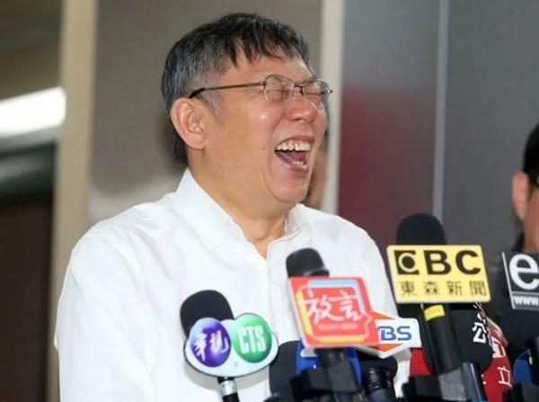孙大千示警:今日韩国瑜明日柯文哲 民进党三招数将陆续登场