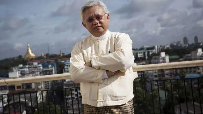 从华人难民到缅甸首富,支付宝也看上他