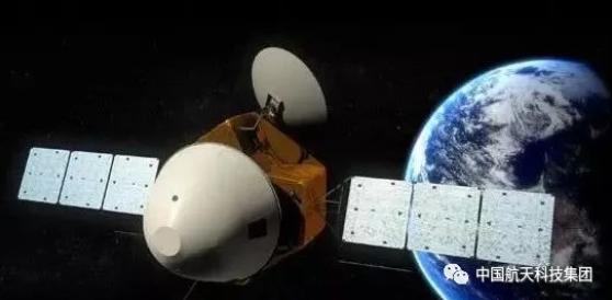 长征五号瞄准7月发射火星探测器 工程按计划推进图片