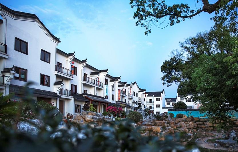 浙江出台全国首个评价办法 打造300个省级样板小城镇