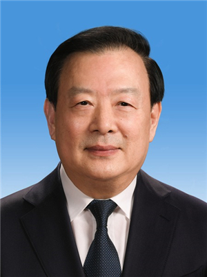 夏宝龙不再兼任全国政协秘书长(图|简历)