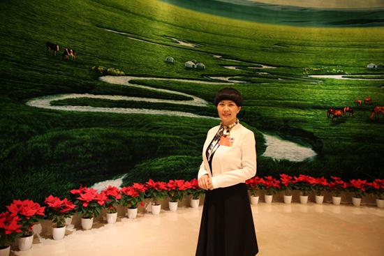"""刘希娅代表:建议中小学新增""""生命健康""""""""劳动""""两门课程"""