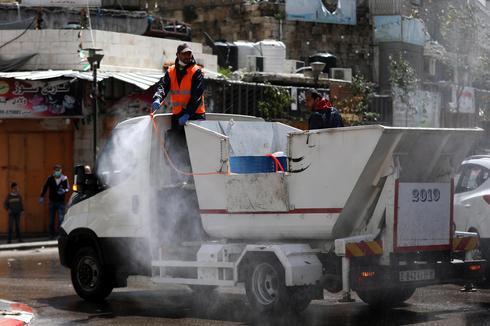 巴勒斯坦放松对约旦河西岸地区的防疫管控措施