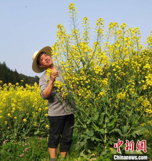 全国人大代表沈昌健:规范农村土地流转助农增收
