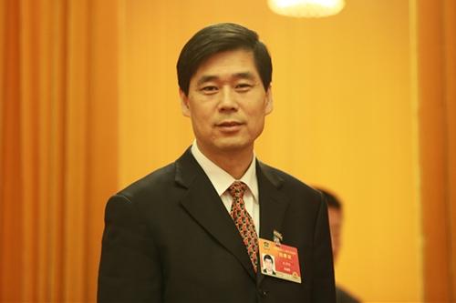 全国政协委员、广西壮族自治区政协副主席钱学明:管好老和小 脱贫质量才会高