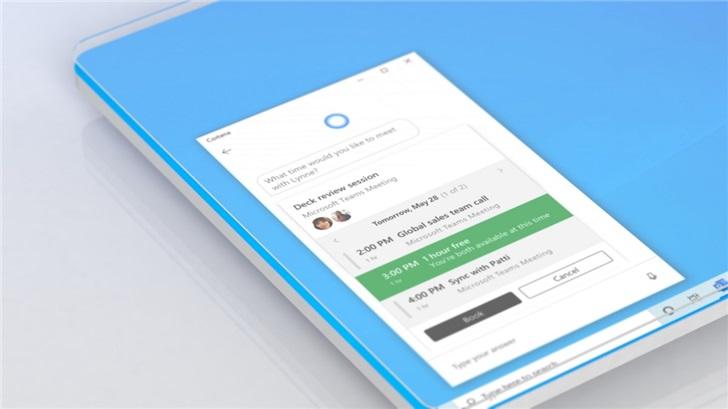 微软 Cortana Win10 商店版正式版发布:支持中文