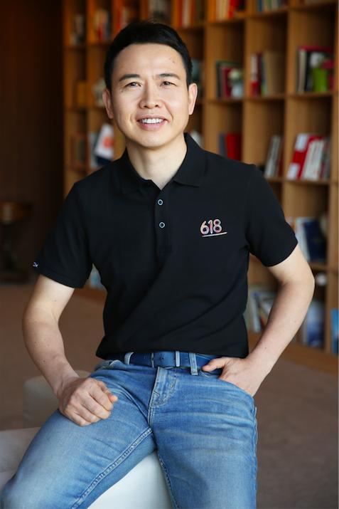 36氪专访|京东健康CEO辛利军:疫情之力20年难遇,行业每个要素都在变