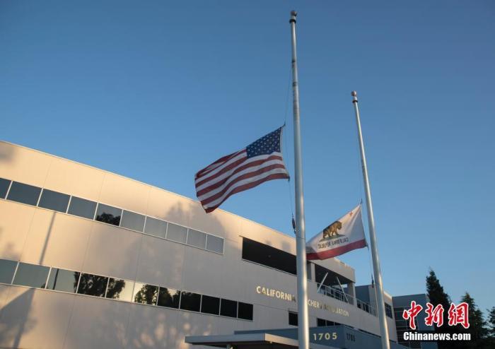 墨西哥新冠患者涌入美墨边境 加州速建方舱医院应对