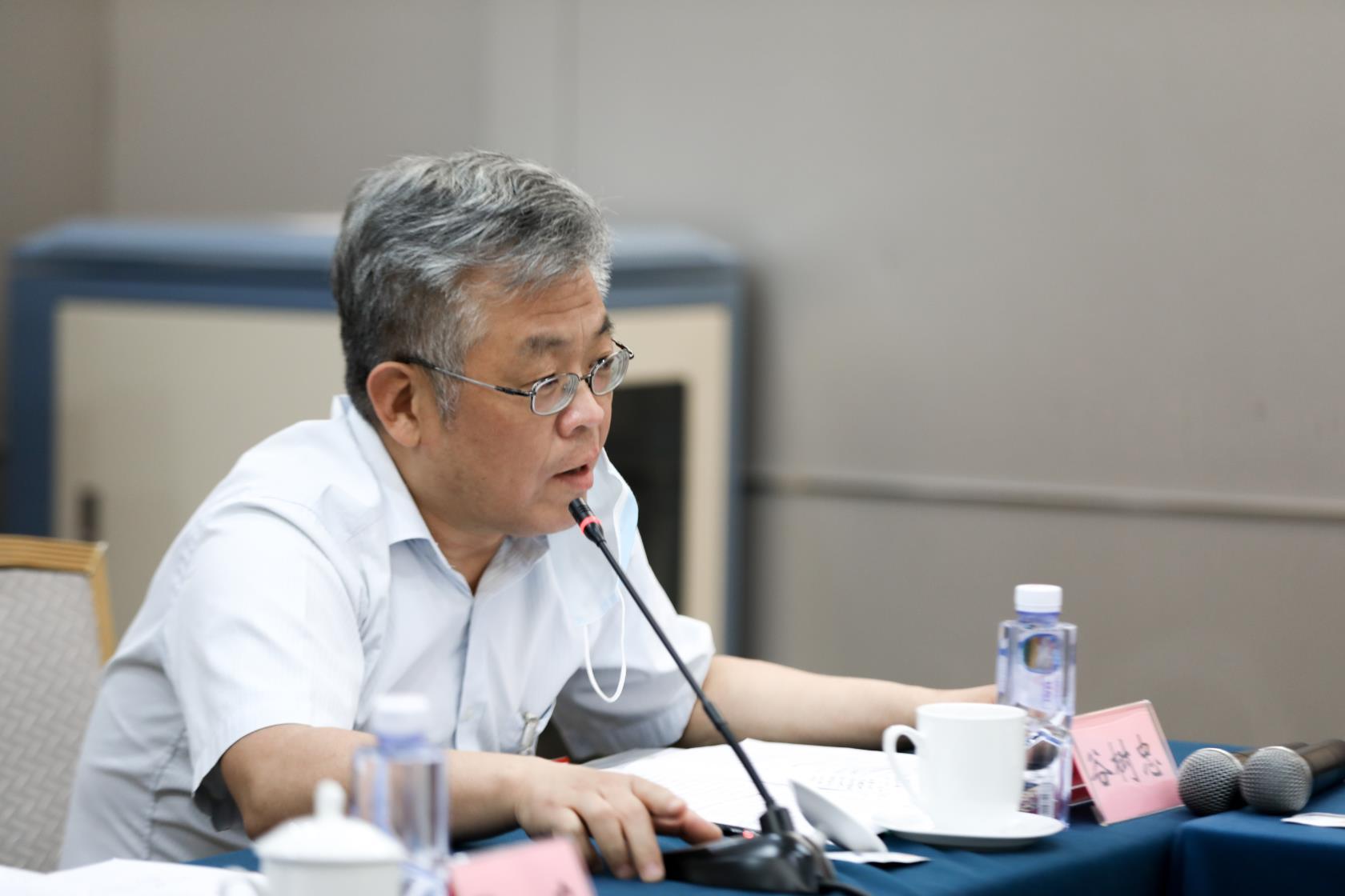 全国政协委员谷树忠:建议支持共享电单车行业发展图片