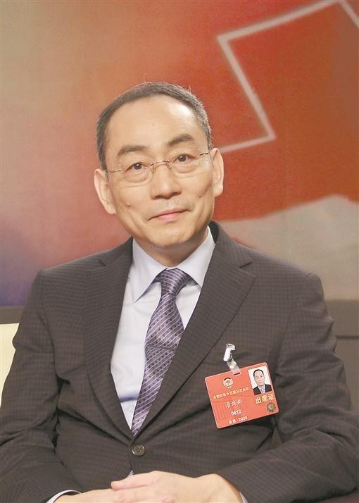 全国政协委员詹纯新:进一步提升企业技术创新的主体地位
