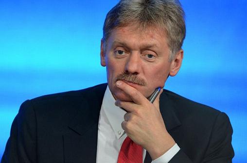 俄罗斯总统新闻秘书佩斯科夫康复出院