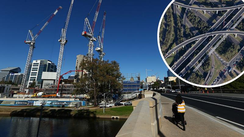 新州政府加快西悉尼建设    有望新增1.6万个就业岗位