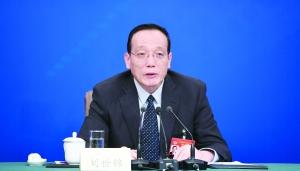全国政协经济委员会副主任、中国发展研究基金会副理事长刘世锦:我国有结构性增长潜能 无需实行负利率