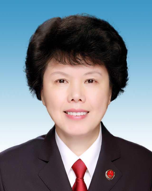 大检察官谈民法典|刘华:为公益诉讼提供了更有力的法律依据图片