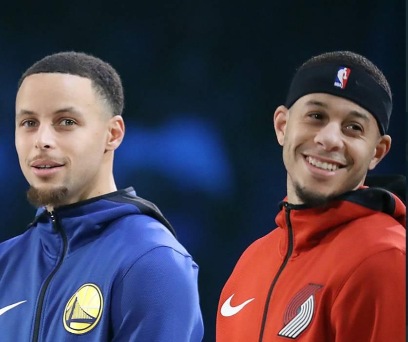 国际兄弟日快乐!美媒晒出四组NBA兄弟合照