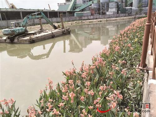 高德招商:办督办函推动河湖问题高德招商立行立改图片
