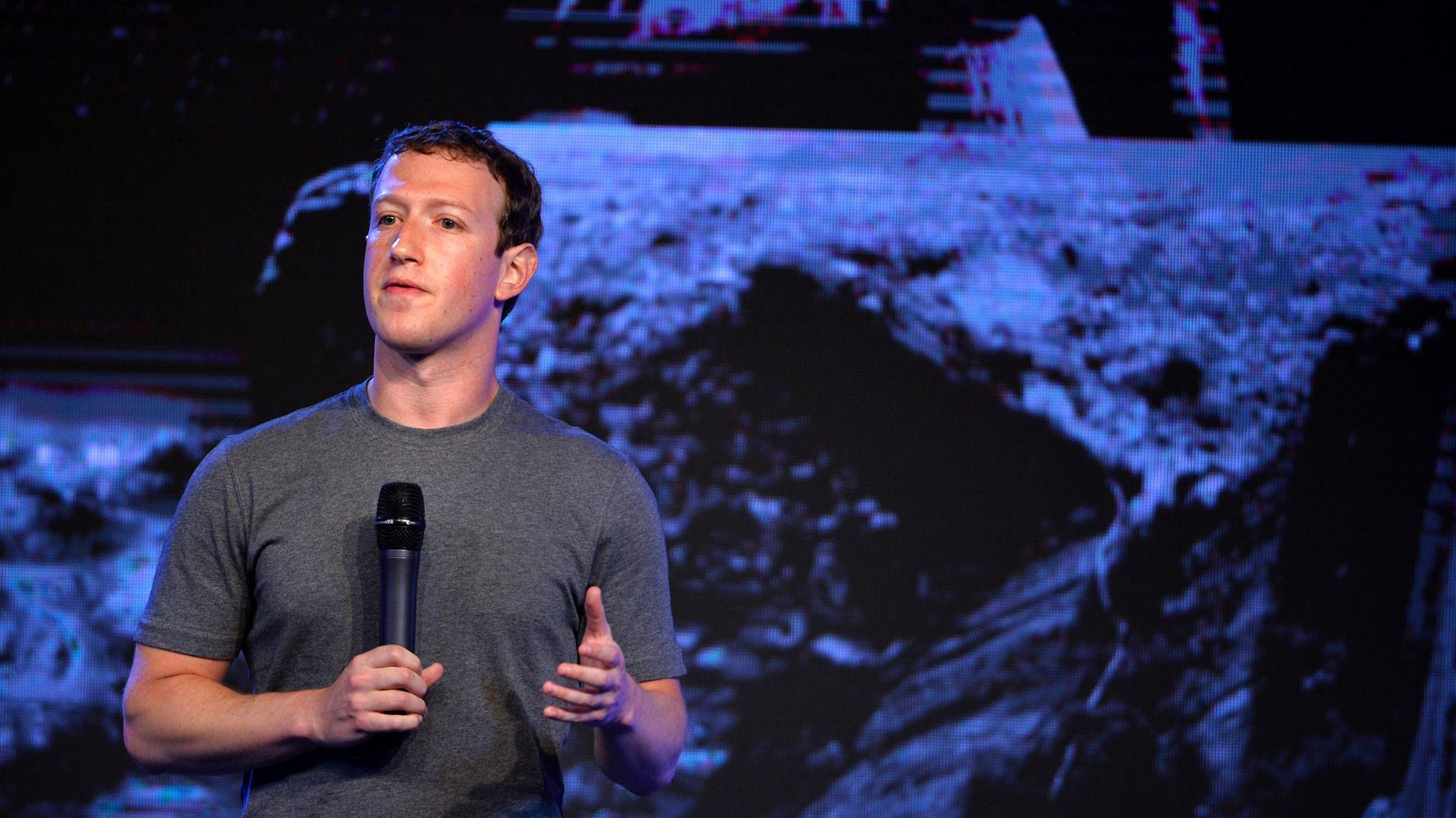 进军电商,Facebook的保守与激进