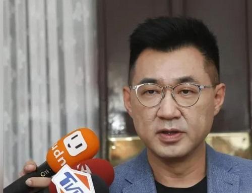 台媒:民调指韩国瑜遭罢免机会大 国民党主席称一起承担面对