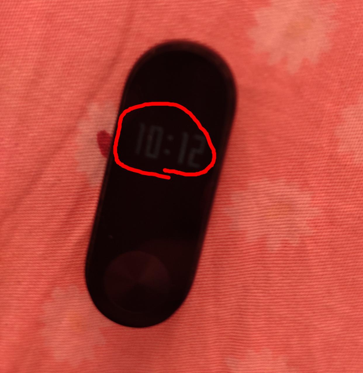 多人投诉小米手环屏幕亮度大幅降低,小米作出独家回应