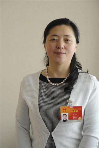 【赢咖3】李叶红代表赢咖3全力守护安全生产领域平安图片