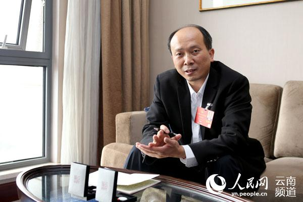 李国伟代表建议:将中国围棋申报为世界非遗