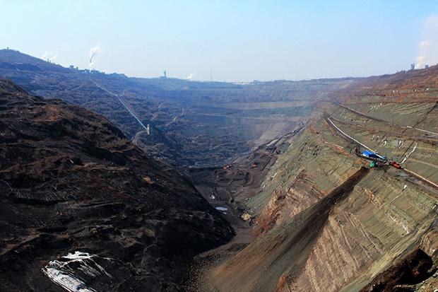 抚顺做深做实采煤影响区综合治理与整合利用大文章
