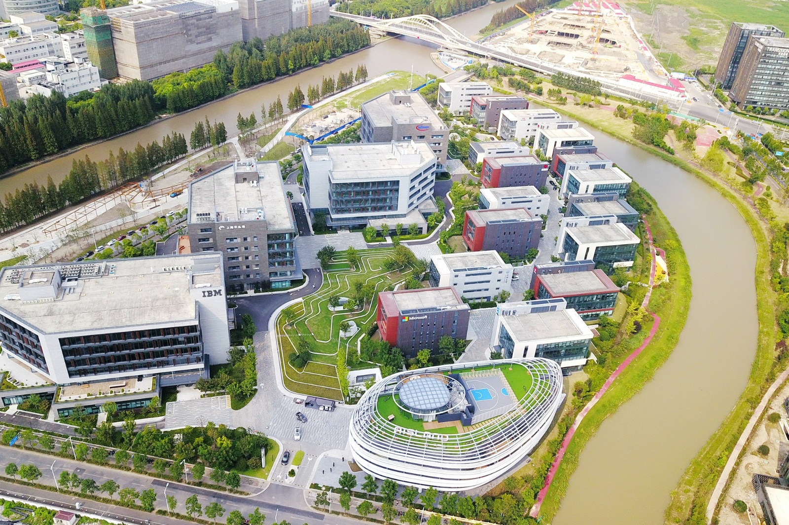 李国华委员:建议在张江科学城建设国家细胞产业发展与监管试验区
