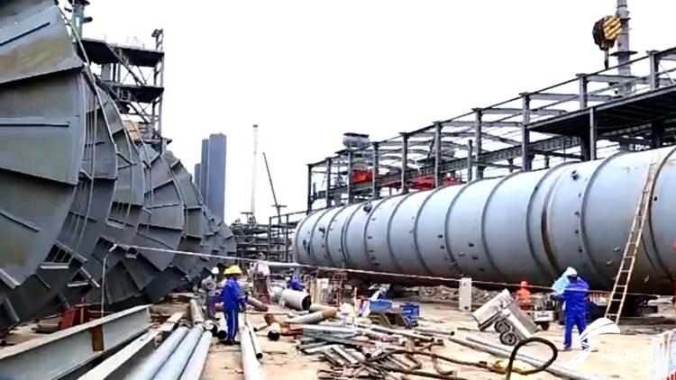 【重点项目巡礼】东营:发展新材料产业 助推新旧动能转换