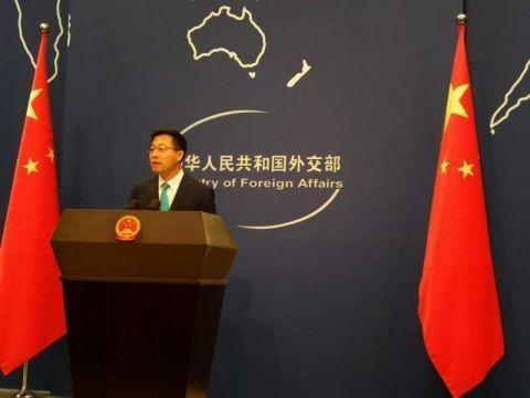 安倍晋三称疫情从中国扩散至世界是事实 外交部回应