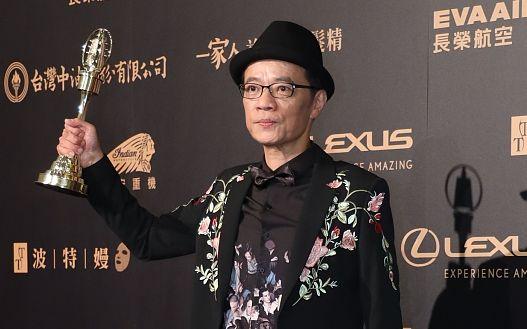 55岁台湾演员吴朋奉在家中猝死 曾获金马奖男配角图片