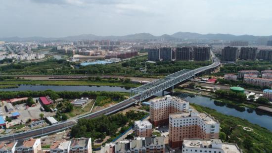 """葫芦岛市全力书写让群众满意的""""民生答卷"""""""