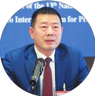 """冷友斌代表:飞鹤乳业""""五保""""应对疫情 保障中国宝宝不断""""口粮"""""""