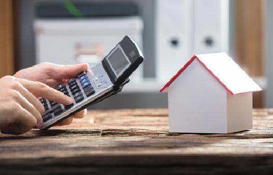如果房产税真的来了,房价会因此下跌吗?图片