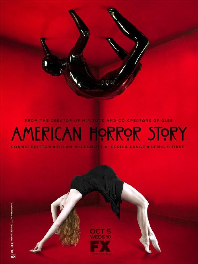 《美国恐怖故事》开发衍生剧 采用《黑镜》模式