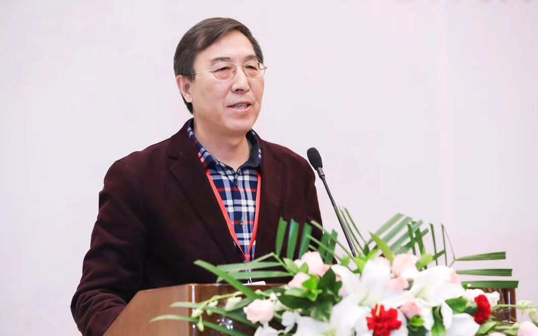 顾永忠谈纠冤错案:再审程序有必要修改 建异地审查机制