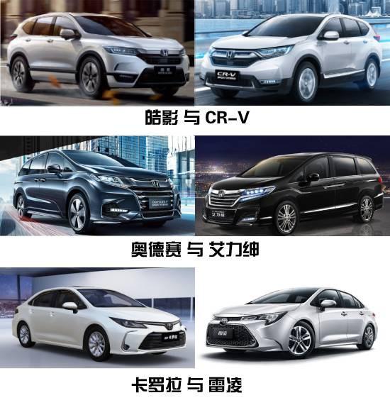 """冲高还是回落 """"中产""""汽车企业有本难念的经"""