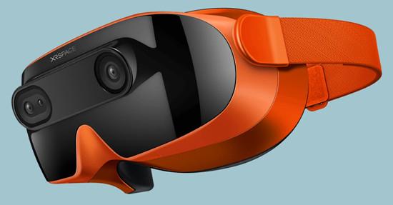 HTC前CEO周永明创立公司发布5G VR设备 主打社交