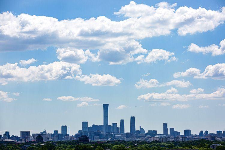 摩天代理,云再次刷屏|组摩天代理图图片
