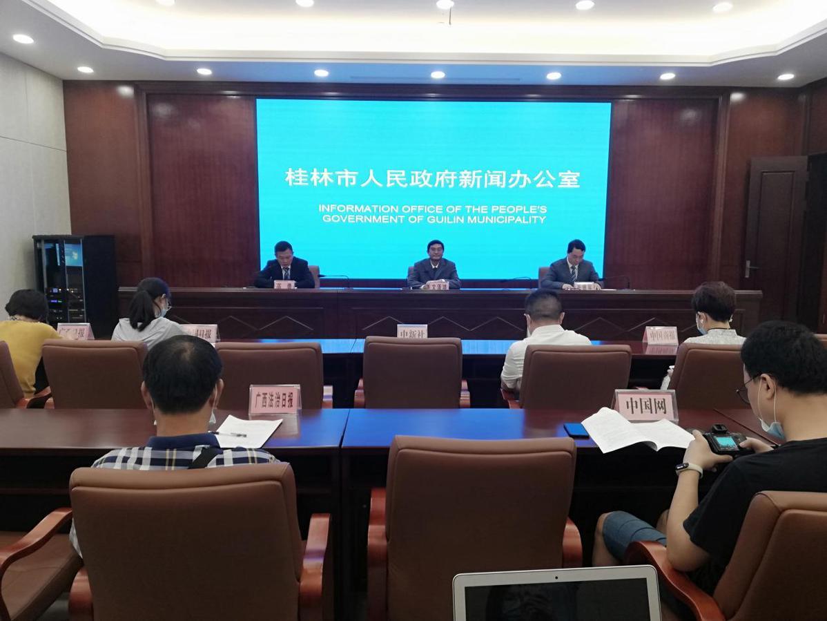 广西桂林:完善招生考试制度,推进义务教育学校免试就近入学全覆盖