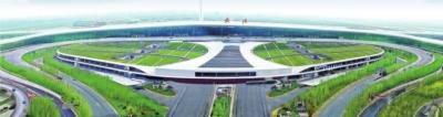 代表委员展望武汉天河机场未来