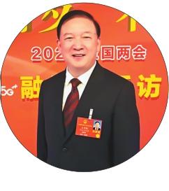 王守聪代表:建设国家永久粮食核心功能区保护区