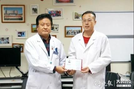 3D打印,粒子植入,滨州市人民医院用这招精准狙杀肿瘤细胞