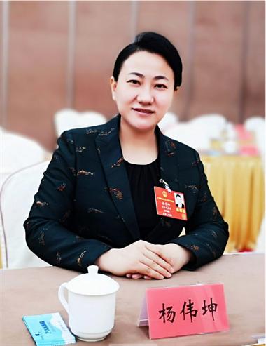 [摩天娱乐]杨伟坤代表互派干部挂职交摩天娱乐流图片