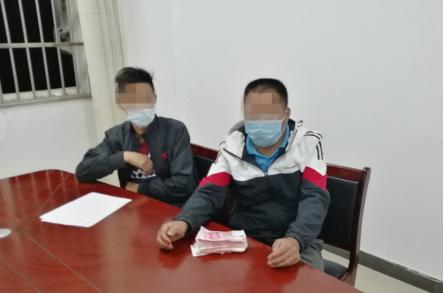 湖北咸安:两年间疯狂盗转表哥工资卡余额 一男子因贪念落法网!
