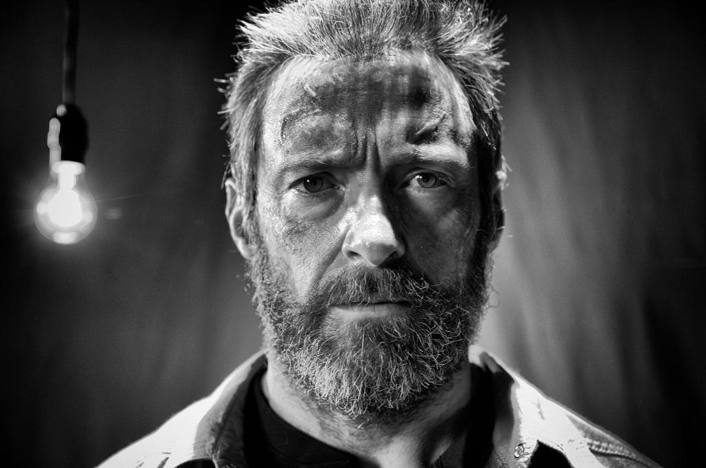 《金刚狼3》导演回顾金刚狼之死,分享多张幕后照图片