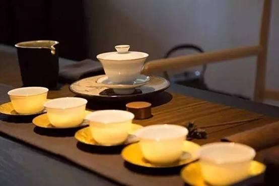 一次茶会了解云南各大山头,普洱茶你喝懂了吗?